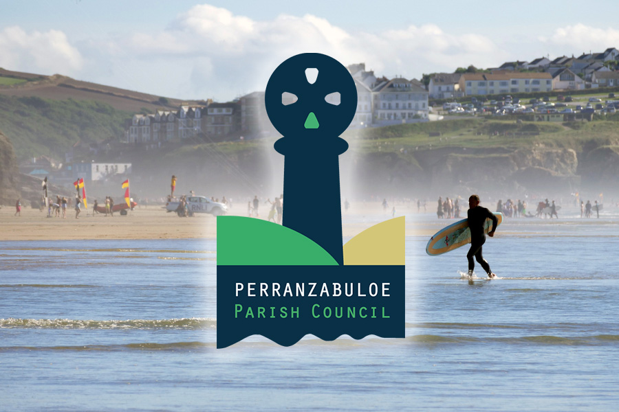"""Perranporth Bathing Water Classified As """"Excellent"""" By DEFRA"""