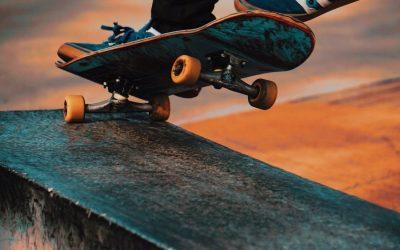 Perranzabuloe Skate Parks