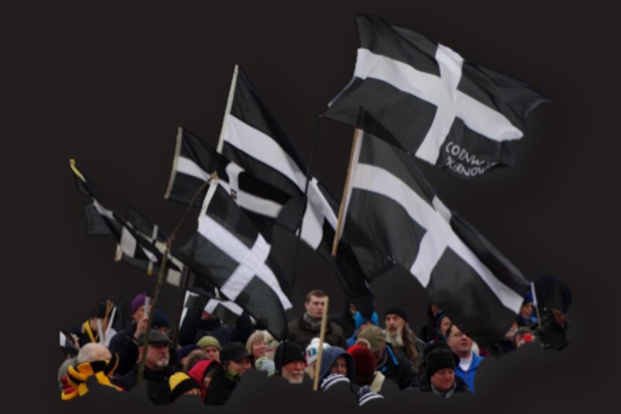 Celebrate St.Piran's Day