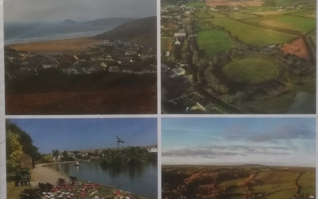 Important Parish Survey