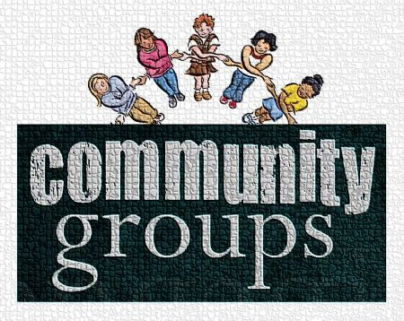 Community Groups in our Parish