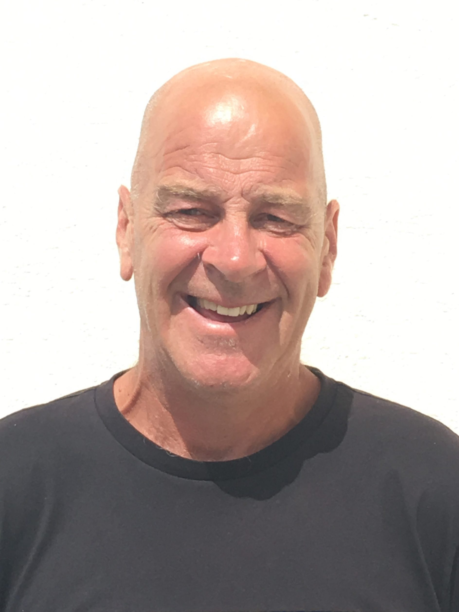 Alan Bowers