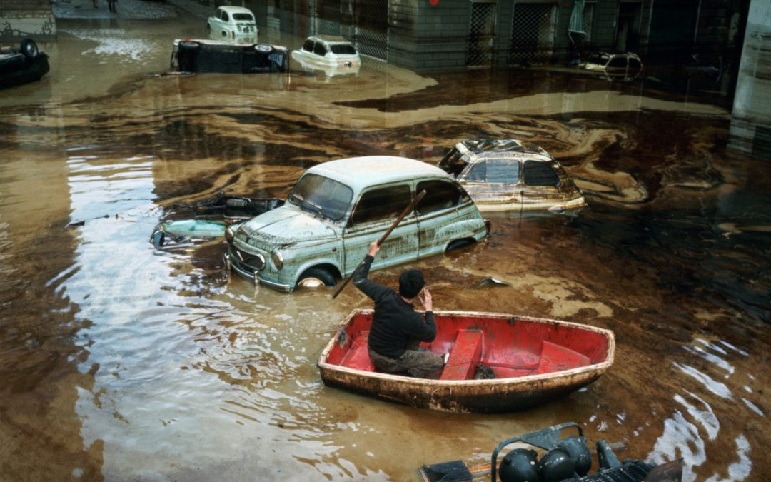 Flood Awareness Drop-In