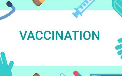 Vaccine Clinic Volunteers Needed