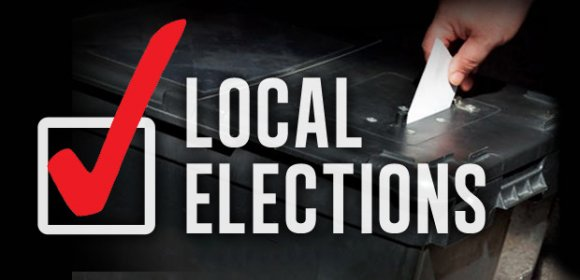 Local elections – fancy being a councillor